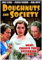 Doughnuts and Society