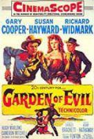 TV program: Zlato Apačů (Garden of Evil)