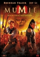 TV program: Mumie: Hrob Dračího císaře (The Mummy: Tomb of the Dragon Emperor)
