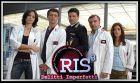TV program: Nedokonalé zločiny (R.I.S. - Delitti imperfetti)