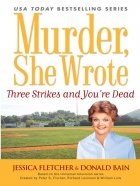 TV program: To je vražda, napsala (Murder, She Wrote)
