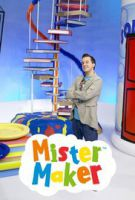 TV program: Pan Hračička (Mister Maker)