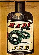 TV program: Hadí jed