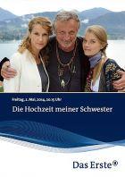 TV program: Lilly Schönauer: Svatba mé sestry (Die Hochzeit meiner Schwester)