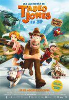 TV program: Neuvěřitelná dobrodružství Tada Stonese (Las aventuras de Tadeo Jones)
