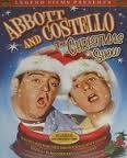 TV program: Abbott a Costello: Vánoční představení (Abbott and Costello: The Christmas Show)