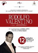 TV program: Rodolfo Valentino - La leggenda (Valentino: la leggenda)