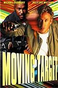 TV program: Běžící terč (Moving Target)