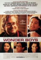 TV program: Skvělí chlapi (Wonder Boys)