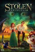 Hledá se princezna (Vikraděna princesa)