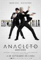 TV program: Anacleto: Agente secreto