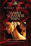 TV program: Teplý letní déšť (Warm Summer Rain)