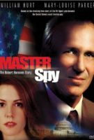 TV program: Muž, který prodal Ameriku (Master Spy: The Robert Hanssen Story)