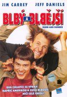 TV program: Blbý a blbější (Dumb and Dumber)
