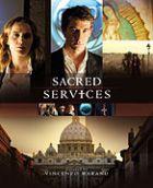 TV program: Případ mezi nebem a zemí (Services sacrés)