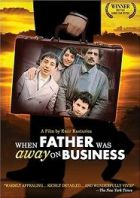 TV program: Otec na služební cestě (Otac na službenom putu)
