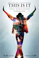 Michael Jackson This Is It (Michael Jackson's This Is It)