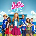 TV program: Bella a buldoci (Bella and the Bulldogs)