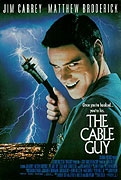 TV program: Cable Guy (The Cable Guy)