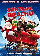 TV program: Santa má bráchu (Fred Claus)