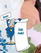 TV program: Zabij nudu! (Zabi nudu!)