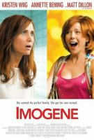 TV program: Imogene (Girl Most Likely)