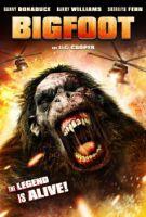 TV program: Přízrak z lesa strachu (Bigfoot)