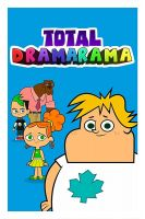 TV program: Totální Dramarama (Total DramaRama)