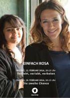 TV program: Rosa: Svatební romance (Einfach Rosa - Verliebt, Verlobt, Verboten)