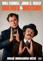 TV program: Holmes & Watson