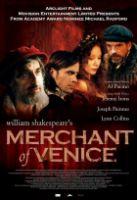TV program: Kupec benátský (William Shakespeare's The Merchant of Venice)