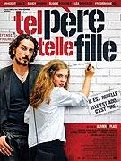 TV program: Jaký otec, taková dcera (Tel père telle fille)