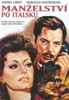 TV program: Manželství po italsku (Matrimonio all'italiana)