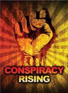 Nástup konspiračních teorií (Conspiracy Rising)