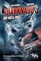 TV program: Žraločí tornádo 3 (Sharknado 3: Oh Hell No!)