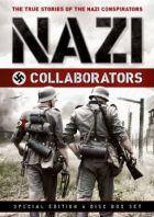 TV program: Kolaborovali s nacisty (Nazi Collaborators)