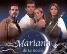 TV program: Mariana, královna noci (Mariana de la Noche)