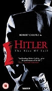 TV program: Hitler: vzestup zla (Hitler: The Rise of Evil)