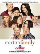 TV program: Taková moderní rodinka (Modern Family)