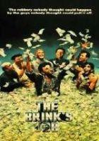 TV program: Vyloupení firmy Brink (The Brink's Job)