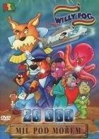 TV program: Willy Fog: 20 000 mil pod mořem (Willy Fog: 20 000 leguas de viaje submarino)