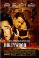 TV program: Hollywoodland