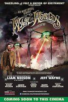 TV program: Válka světů - Muzikál Jeffa Waynea (Jeff Wayne's Musical Version of the War of the Worlds Alive on Stage! The New Generation)