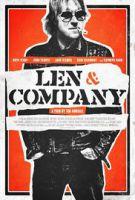 TV program: Len a spol. (Len and Company)