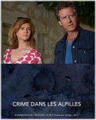 TV program: Crime dans les Alpilles
