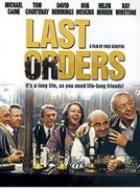 TV program: Smrt Jacka Doddse (Last Orders)