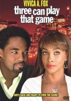 TV program: Hra pro tři (Three Can Play That Game)