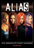 TV program: Alias