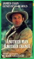 TV program: Jiný muž, jiná šance (Un autre homme, une autre chance)