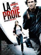 TV program: Nebezpečná kořist (La Proie)